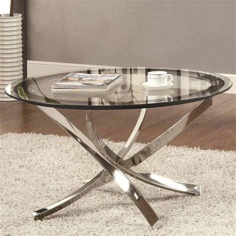 silver and glass coffee table silver metal coffee table a sofa furniture outlet