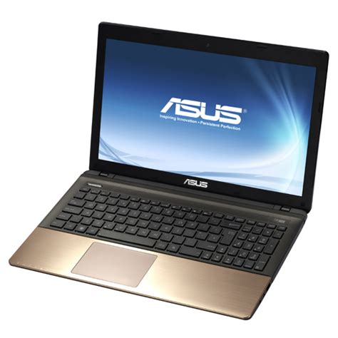 Laptop Asus I5 Dan I7 asus k55 serie notebookcheck externe tests