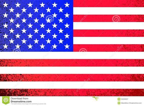 graphics design usa usa grunge american flag illustration royalty free stock