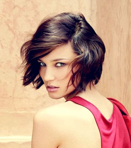 how to style short wiry hair wiry bob cuts short hairstyle 2013