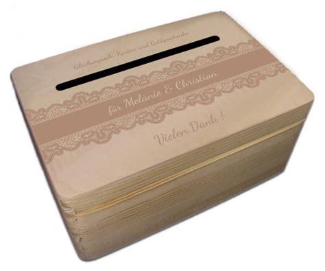 Kleine Hochzeit by Kleine Holz Geschenkbox Zur Hochzeit Briefbox