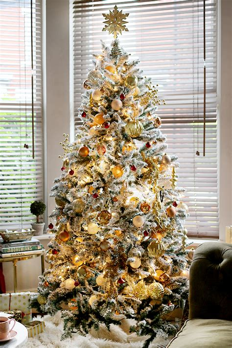 drapey christmas lights my 2016 eclectic boho glam tree and living room swoon worthy