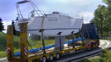 euro truck simulator 2 mods download free full version pc high power cargo traffic pack v1 1 ets 2 mods
