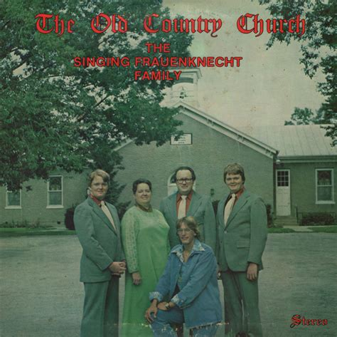bad church singer the good bad ugly gospel record barn the old country