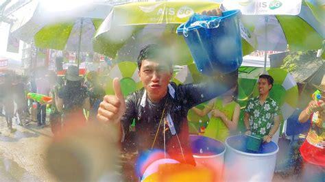 songkran festival thai new year thailand songkran festival thai new year 7 getting sted