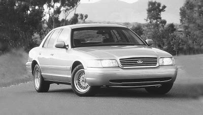 books about how cars work 1999 ford crown victoria user handbook ford redesigns the ford crown victoria howstuffworks
