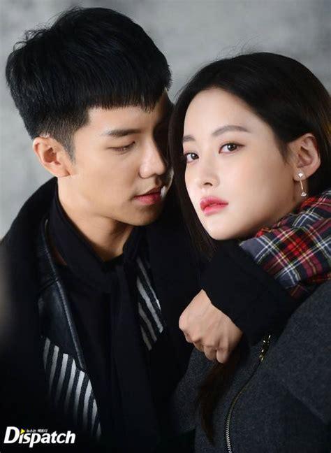 lee seung gi và oh yeon seo kites vn lee seung gi v 224 oh yeon seo tr 234 n hậu trường