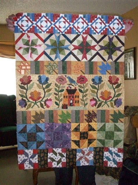 Row Quilt Ideas by 92 Best Row Quilts Inspirations Images On