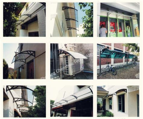 fiberglass awnings 2015 new design multi color fiberglass awnings door window