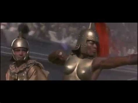 gladiator film score barbarian horde gladiator opening battle scene