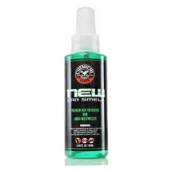 chemical guys new car smell review buy chemical guys new car air freshener 4oz from clean and
