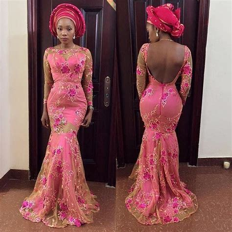 Dress Coker Etnic pin by obi nna on ankara sugaring africans and weddings