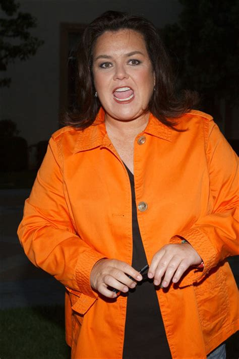 Rosie Odonnell On Niptuck by Rosie O Donnell Photos Photos Nip Tuck Season 4 Zimbio