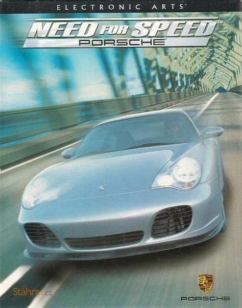 Need For Speed Porsche Download by Need For Speed Porsche Unleashed Ke Stažen 237 Zdarma Download