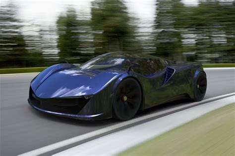 new pagani car speedo car ardalan farboud s pagani sei concept new cars