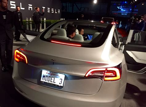 tesla model 3 interior space there s a reason for the tesla model 3 trunk design