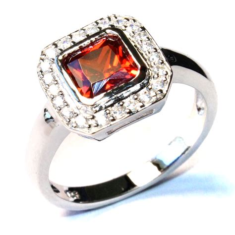 princess cut ruby promise ring beautiful promise rings