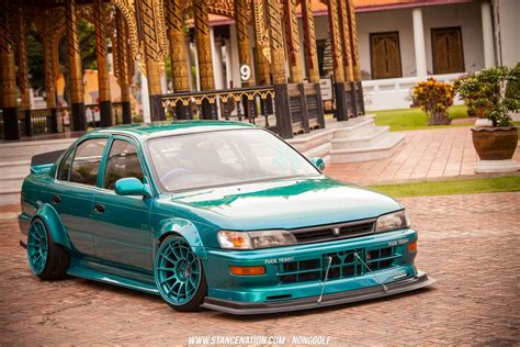 stanced toyota corolla stanced 93 corolla www imgkid com the image kid has it