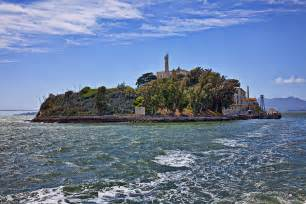 Rocket Duvet Cover Alcatraz Island San Francisco Photograph By Garry