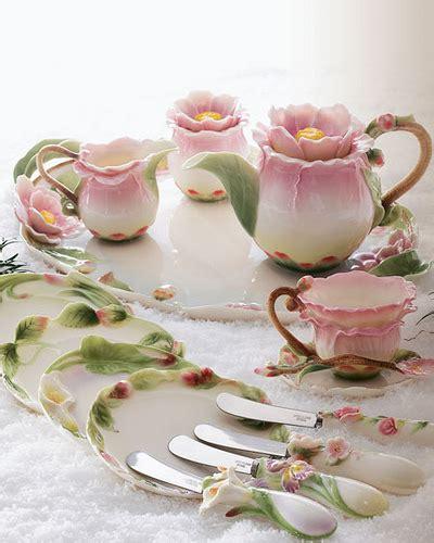 Prity Set By El beautiful tea sets xcitefun net