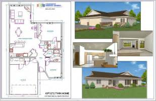 Chief Architect Plans by Quality Residential Planning Services With Chief Architect