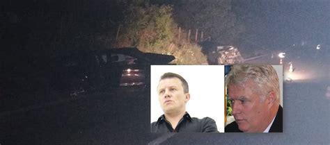 foto un fost prefect și un afacerist din sibiu au murit