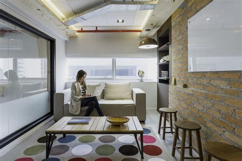 airbnb office locations inside airbnb s new sleek sao paulo office officelovin