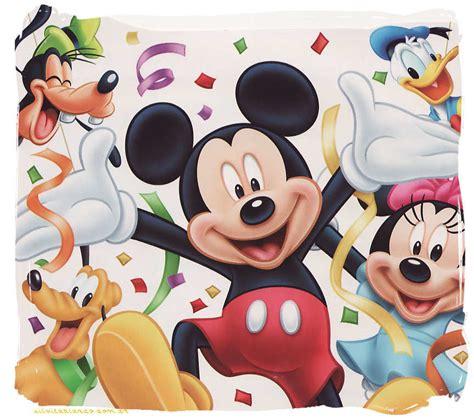 imagenes cumpleaños de mickey mouse mickey mouse cumplea 241 os