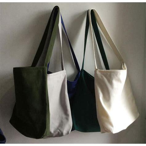 Tote Bag Senggol Pejaten Timur Tas Tote Bag Descendants Of The Sun Black