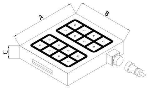 10 x 10 magnetic chuck wiring diagrams repair wiring scheme
