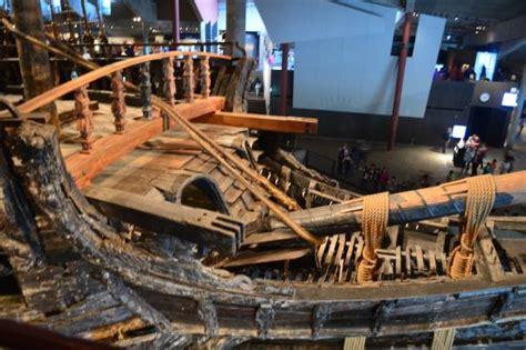 vasa museo museo vasa picture of vasa museum stockholm tripadvisor