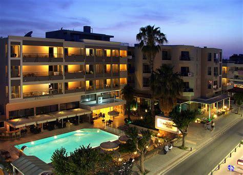 Saint constantin hotel 3***, Hotels in Kos town Kos Greece