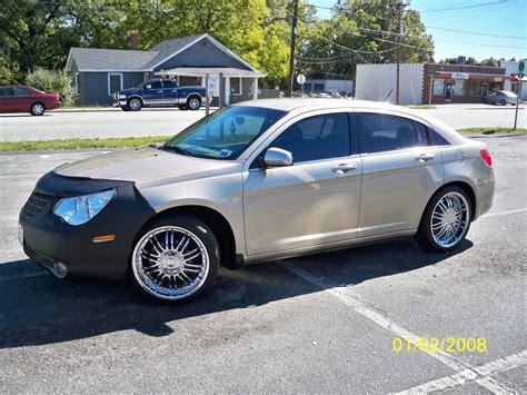 Chrysler Sebring 2007 by Docgkasimba 2007 Chrysler Sebring Specs Photos