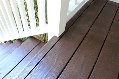 behr semi transparent waterproofing stain  padre brown