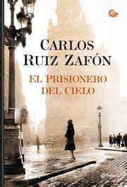 leer libro el libro del cementerio gratis descargar el prisionero del cielo libros libros prisioneros y books libros