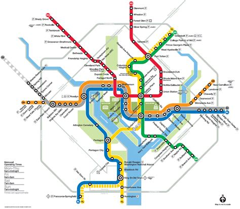 Executive Mba Washington Dc Area by Thoughts On Resilience What Happens When Wmata Shuts