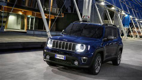 jeep renegade  suv review chunky charm car magazine