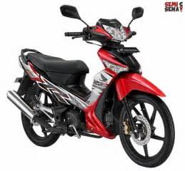 Harga Honda Baru Daftar Harga Motor Honda Tipe Matic Terbaru 2015 2016
