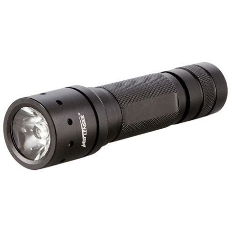 Led Flash Light Strobo coast led lenser 174 strobing light 143288 flashlights at sportsman s guide