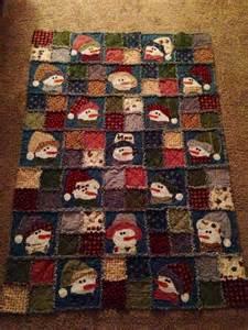 best 25 snowman quilt ideas on snowman