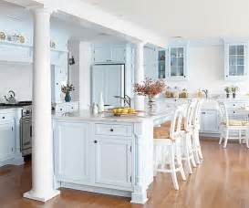 Blue Kitchen Decorating Ideas by Blue Kitchen Design Ideas