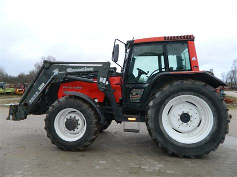 Valmet 8150 For Sale Used Valmet 8150 Tractors Year 2000 Price 26 087 For