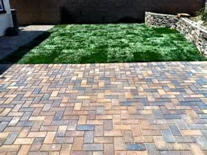 pavers patio pavers installation and concrete design