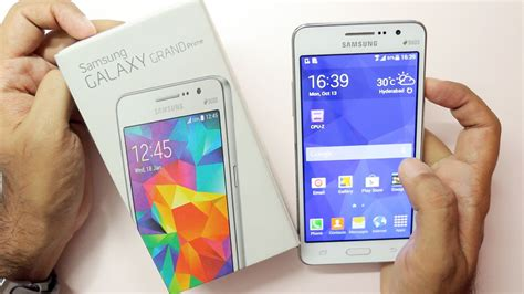 Samsung Galaxy Prime samsung galaxy grand et prime 30 euros de remise