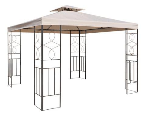 wasserdichte pavillons 3x3m pavillon wasserdicht metallgestell 3x3m gartenpavillon
