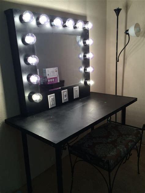 vanity mirror with lights amazon makeup mirror with lights diy makeup vidalondon