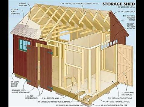 diy backyard sheds backyard storage shed plans diy review 12x16 storage