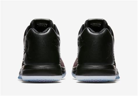 Xxx1 Oreo air xxx1 low black sheen 897564 001 sneaker bar detroit