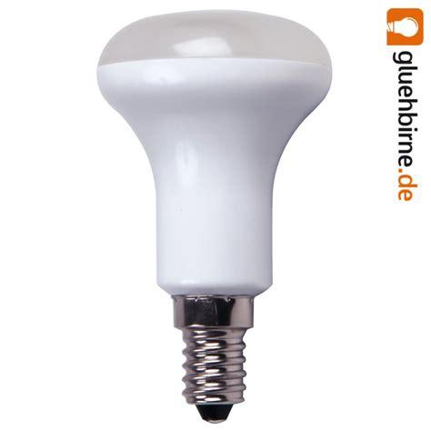 led leuchtmittel e14 led leuchtmittel reflektor r50 5w fast 40w e14 matt 180