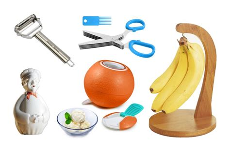 40 kitchen gadgets that will add fun and color to your life 40 kitchen gadgets you never knew you needed for under 50